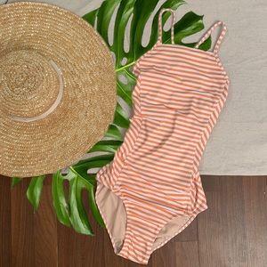 Albion Fit Swimsuit- Weekender Peachy Keen